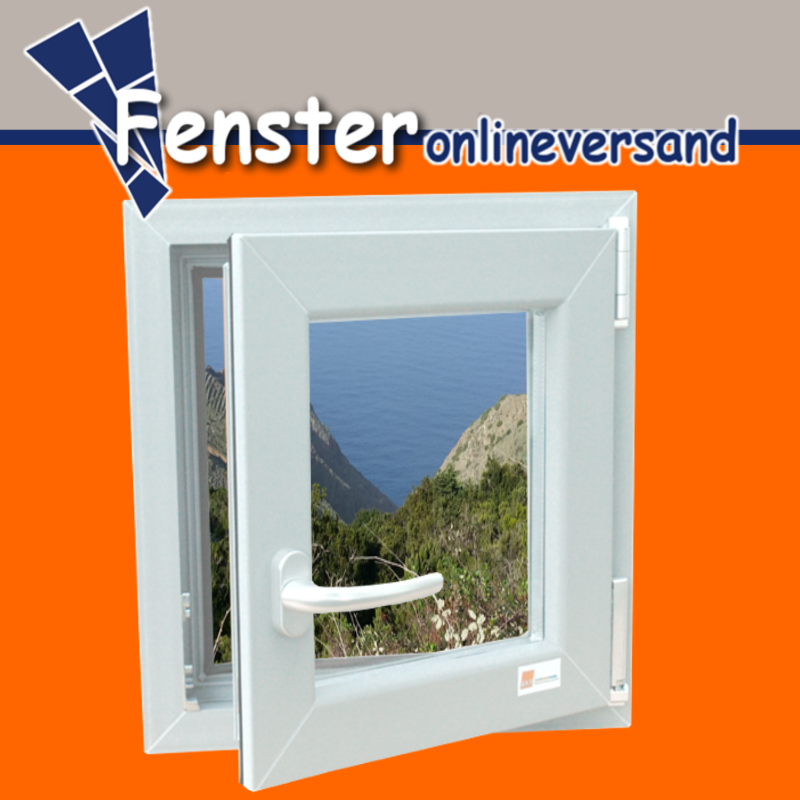akf kunststoff fenster sf 100 weiss isolierverglasung 24 mm kunststoff fenster g nstig online. Black Bedroom Furniture Sets. Home Design Ideas
