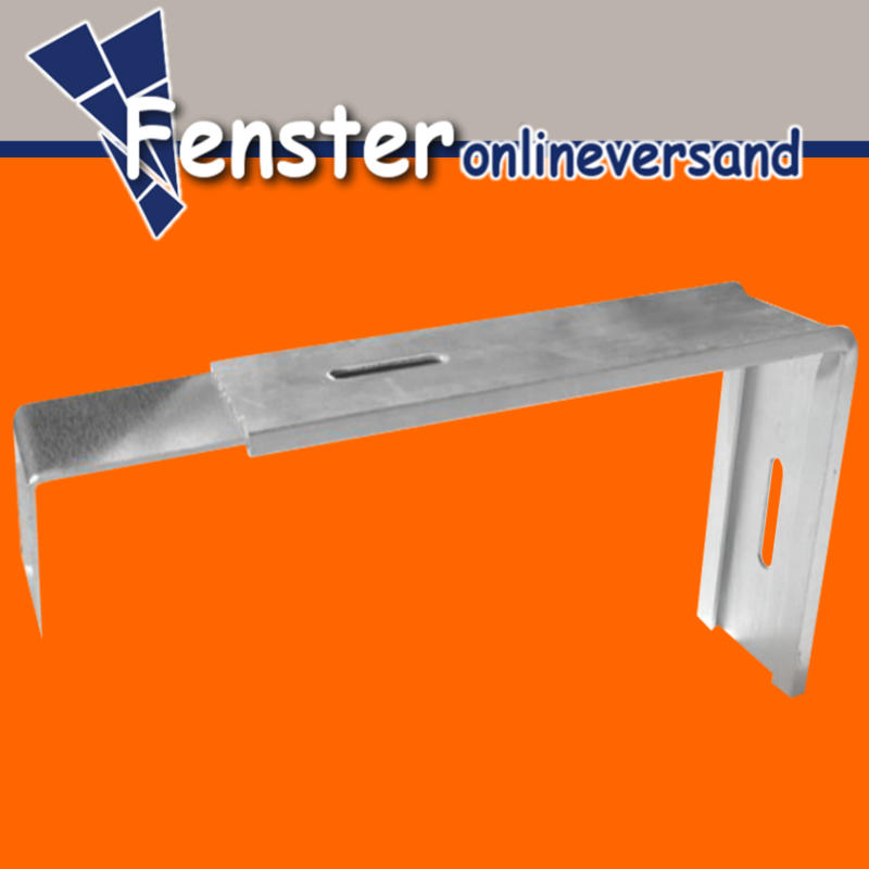 fensterbankhalter iso halter variohalter fensteronlineversand top markenprodukte g nstige. Black Bedroom Furniture Sets. Home Design Ideas