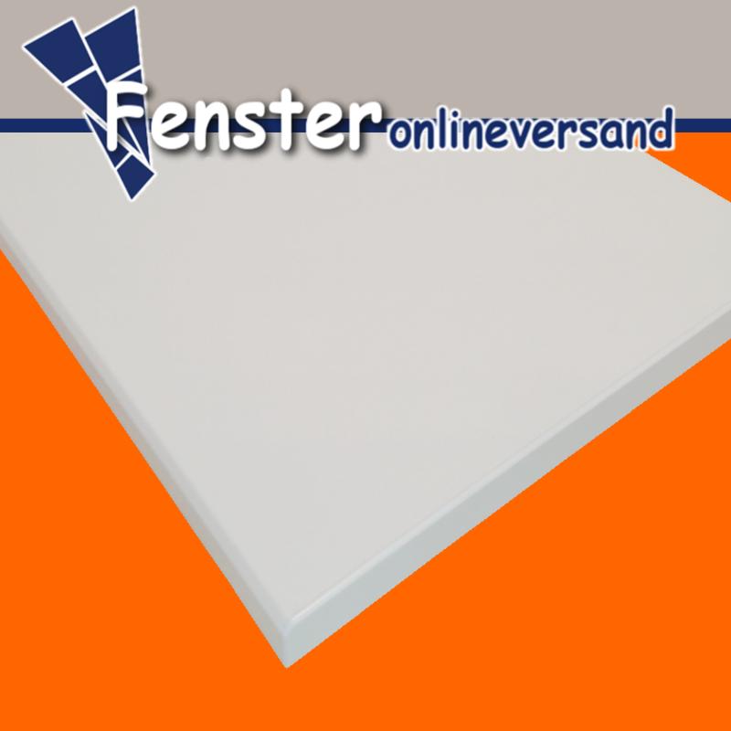 innenfensterbank fensterbank g nstig online kaufen fensteronlineversand werzalit compact s18. Black Bedroom Furniture Sets. Home Design Ideas