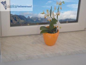 Kunststoff fensterbank g nstig online kaufen innenfensterb nke pvc fensteronlineversand top - Kunststoff fensterbank innen ...