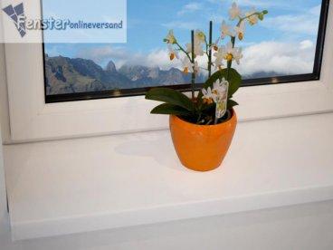 kunststoff fensterbank g nstig online kaufen innenfensterb nke pvc fensteronlineversand top. Black Bedroom Furniture Sets. Home Design Ideas