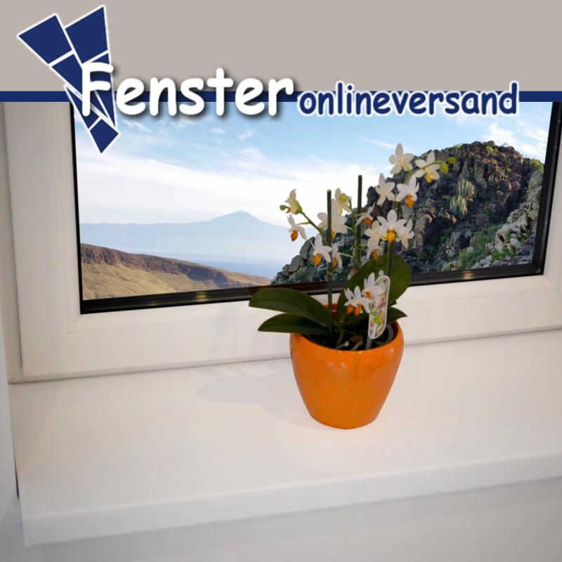 Kunststoff Fensterbank Weiß günstig online kaufen ...