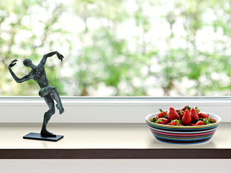 Werzalit Fensterbänke - zum Top Preis!